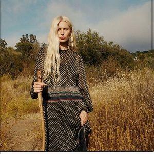 NWOT DOEN Willow Dress